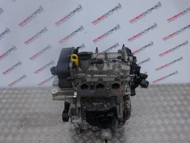 Motor CHY 1.0 Benziner 44Kw 13.242Km!