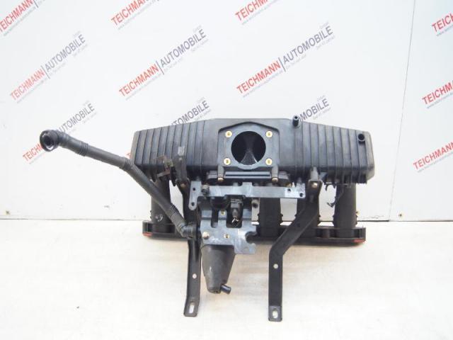 Ansaugkruemmer 2.0 diesel 150 ps  Bild