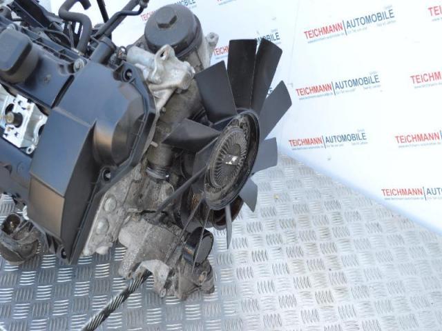 Motor 2.0 benziner 150 ps m52 206s3 Bild