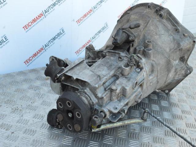Schalt getriebe 5-gang fuer 2.0 benziner motor m52 Bild
