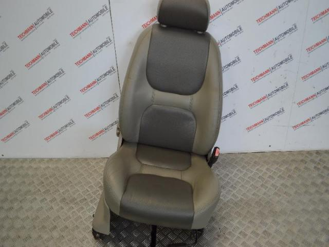 Sitz vorne rechts Beifahrersitz Leder