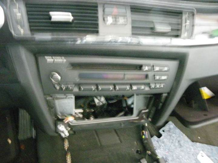 bmw 3er reihe cabrio  bild1