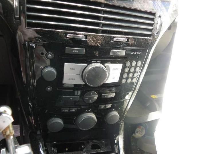 opel astra h limo und caravan  bild1
