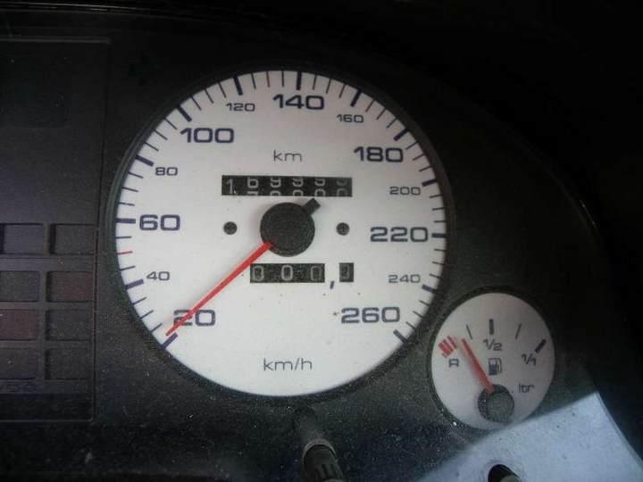 audi coupé cabrio  bild1