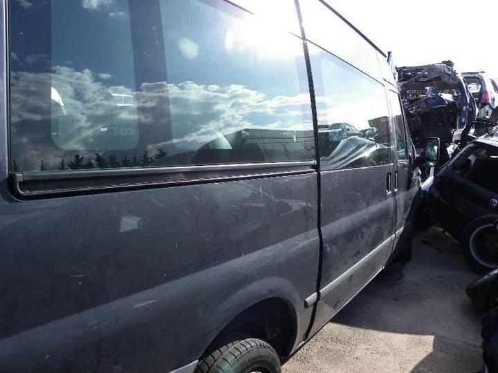 ford transit kasten kombi bus  bild1