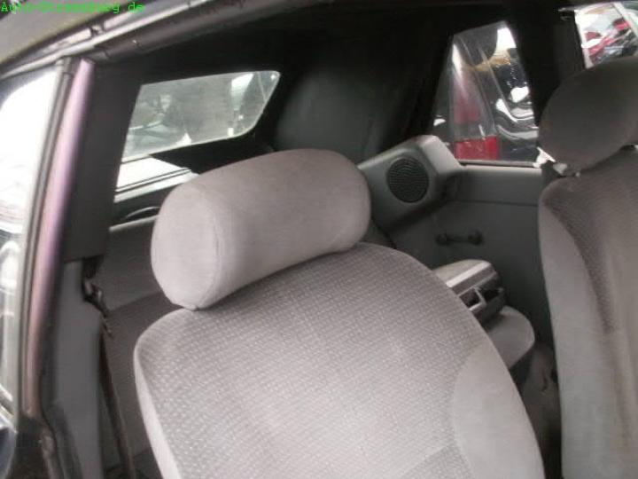 ford escort 4 limo und cabrio  bild1