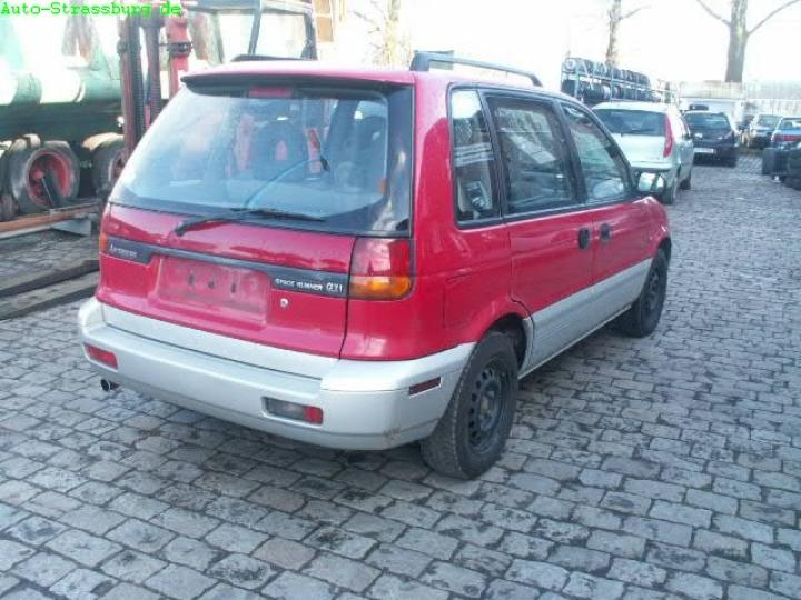 mitsubishi space runner  bild1