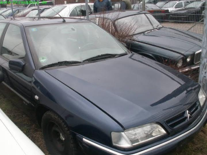 citroen xantia lim. break  bild1