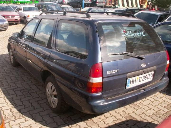 ford escort 5 turnier und expres bild1