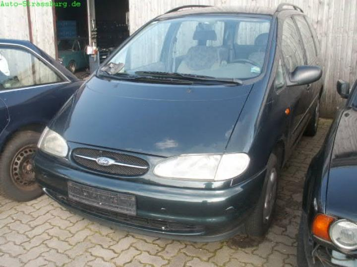 ford galaxy  bild1